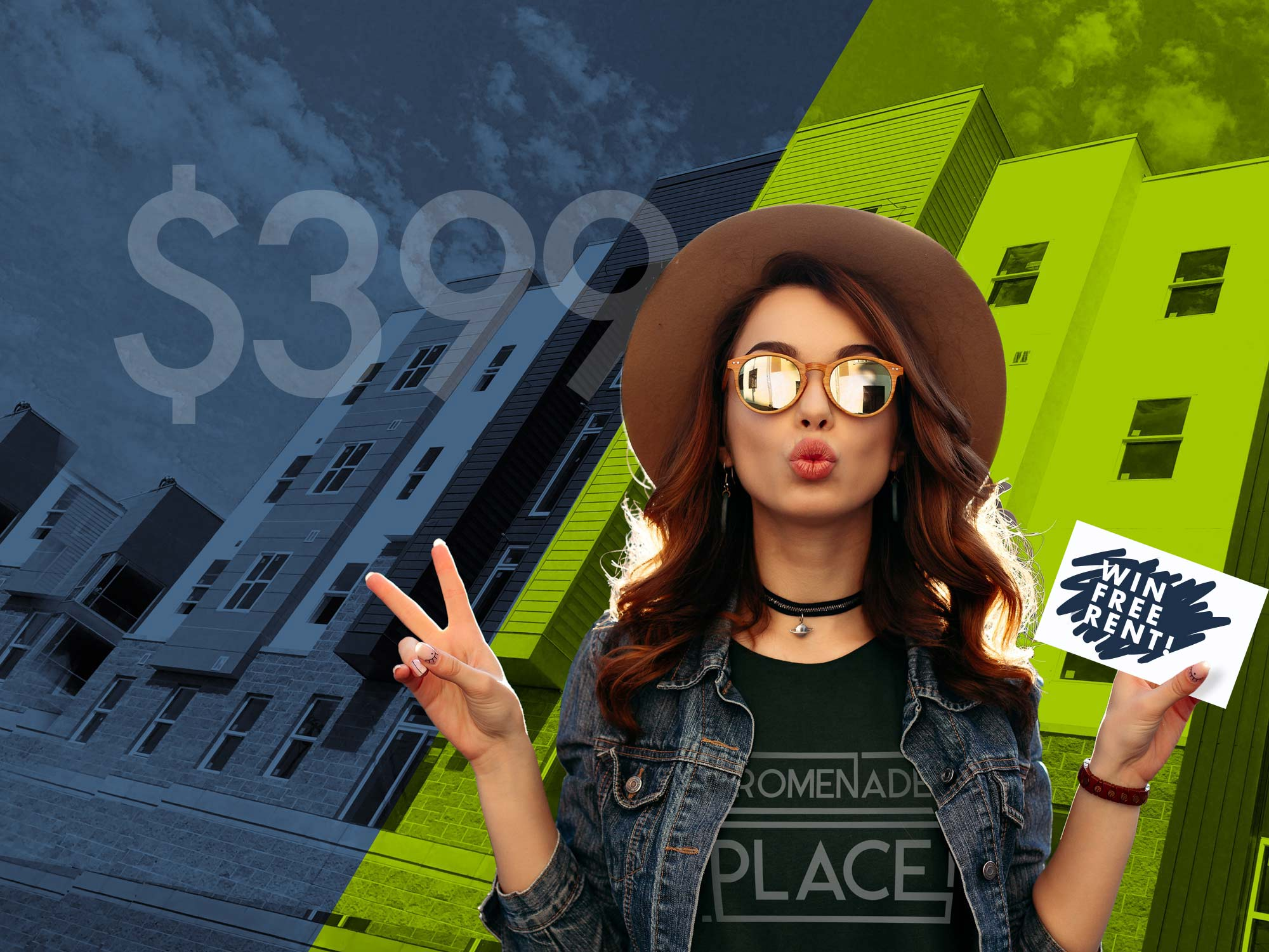 $399 SCRATCH & WIN! OVER $10,000 IN PRIZE GIVEAWAYS!