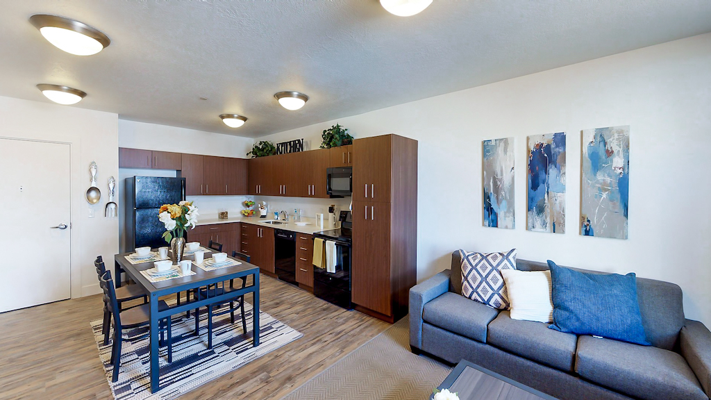 Promenade Place Orem Apartments